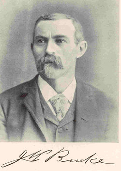 John W Burke