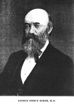 George Pierce Baker, Sr