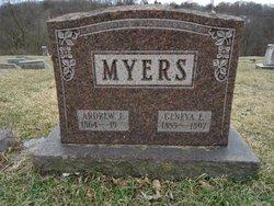 Andrew J Myers