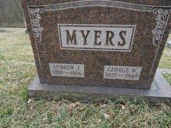 Andrew Jackson Myers