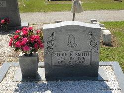 Eddie <i>Billings</i> Smith