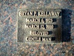 Bryan Penrod Kellaway