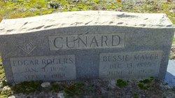 Edgar Rogers Cunard