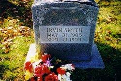 Irvin Smith