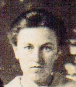 Ruby Louise <i>Wells</i> Dunnavant