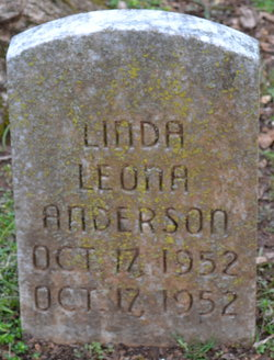 Linda Leona Anderson