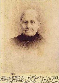 Elizabeth Byerly