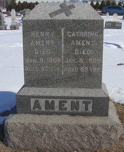 Catherine Ament
