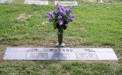 Mary Ann <i>Watson</i> Murray