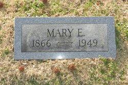 Mary E. Gaither