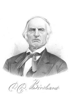 Darius D Birchard