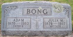 Adam Bong