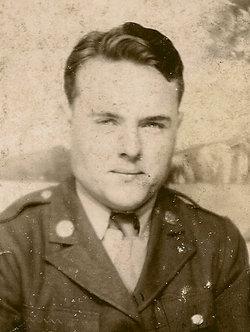 Donald Glen Don Bartholomew