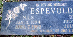 Nielson Nils Espevold