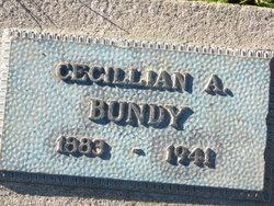 Cecillian A. Bundy