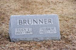 Lucy <i>Lightner</i> Brunner