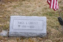 Amos S. Christy
