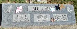 Janet Lynn <i>Miller</i> Bengtson