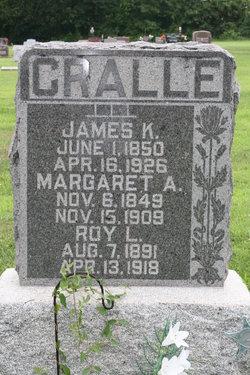 James K Cralle