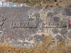 Royce Allday