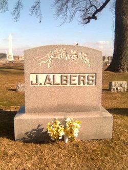 Jacob Albers