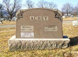 William Francis Achey