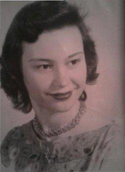 Betty Ann New