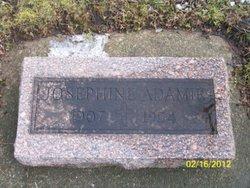Josephine Theresa Adamik