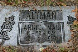 Angie Marie Altman