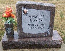 Bobby Joe Mason