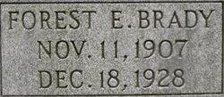 Forest E. Brady