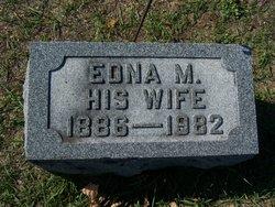 Edna M. <i>Bickerdyke</i> Wiesner