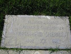 Abraham Sherman