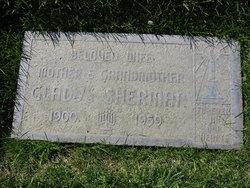 Gladys <i>Klansky</i> Sherman