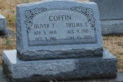 Oliver Tristram Coffin