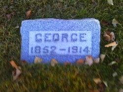 George Johnsen