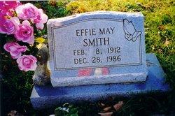 Effie May <i>Mullins</i> Smith