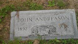John Andreason