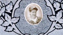 Boyd Edward Uncle Bubba <i>Gumm</i> Smith