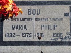 Maria Bou