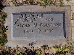 Alonso M Bejarano, Jr