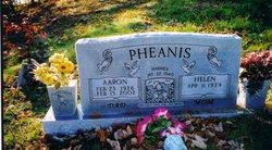 Helen B. <i>Smith</i> Pheanis