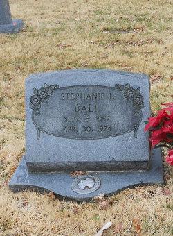 Stephanie L Ball