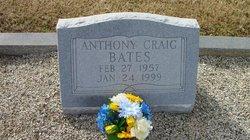 Anthony Craig Bates