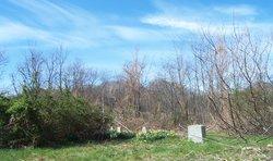 Banks (William Bryson) Cemetery