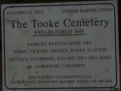 Tooke Cemetery