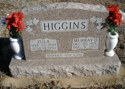 Murray D. Higgins