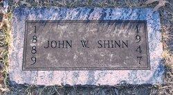 John W. Shinn