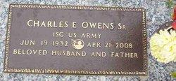 Charles Eugene Owens