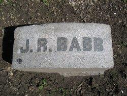 John R Babb